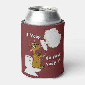 Ω VAPE    Do You Voop  by VapeGoat™ Can Cooler
