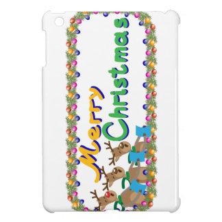 Олени поют 2 case for the iPad mini