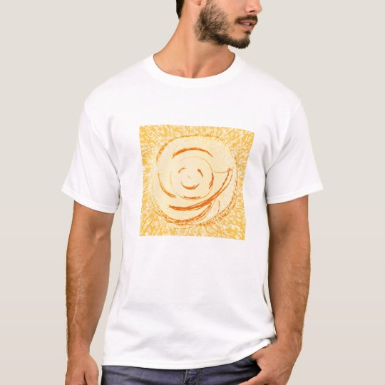 Радостное солнце T-Shirt