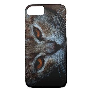 Сonfident cat iPhone 7 case