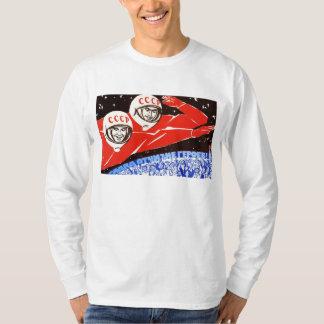 космонавт T-Shirt
