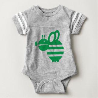 муха baby bodysuit
