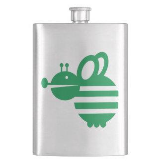 муха hip flask