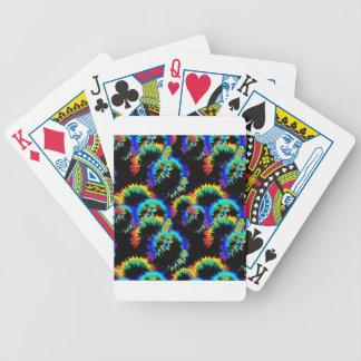 радужные кольца б б у bicycle playing cards