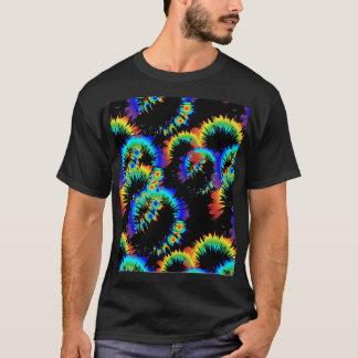 радужные кольца б б у T-Shirt