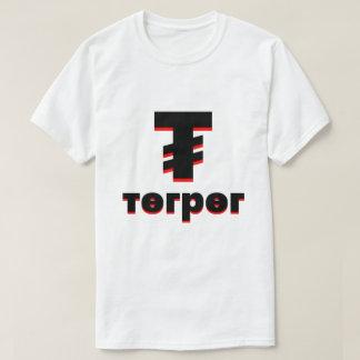 ₮ төгрөг Mongolian tögrög white T-Shirt