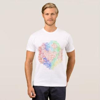 እግዚአብሔር - God in Amharic T-shirt