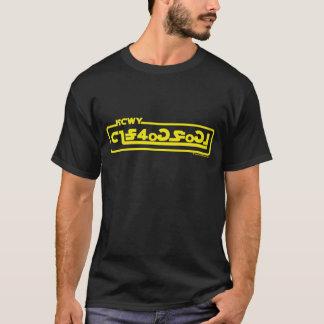 ᏥᏣᎳᎩ ᏣᏓᎦᏎᏍᏕᏍᏗ- I am Cherokee Be Careful T-Shirt