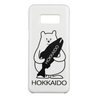 くまぺん HOKKAIDO Case-Mate SAMSUNG GALAXY S8 CASE