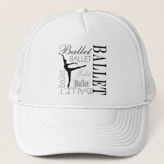 アラベスク TRUCKER HAT