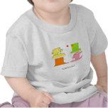 エクモチのかわいい子供服 TEE シャツ