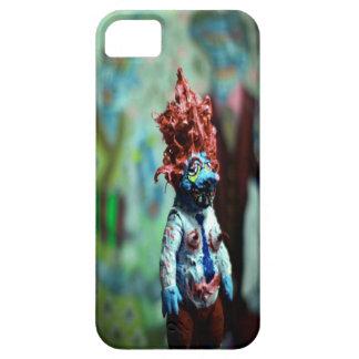 ゴマルヨンギグ スマホケース iPhone 5 COVER