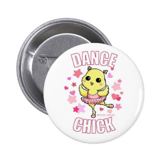 ダンス チック BUTTON