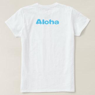 レディース surf in T-Shirt