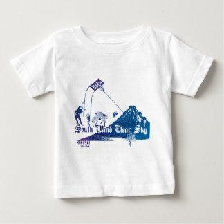 凱 wind fine weather baby T-Shirt