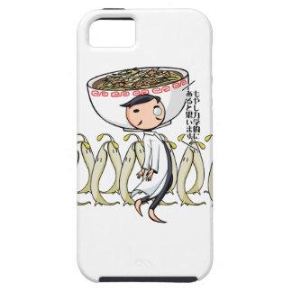 萌 palm doctor English story Ramen shop Kanagawa iPhone 5 Cover