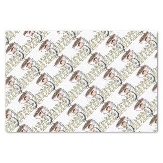 萌 palm doctor English story Ramen shop Kanagawa Tissue Paper