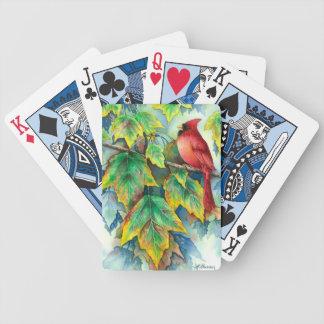 0004 Cardinal Playing Cards
