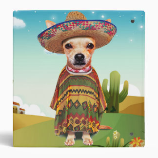 000-mexican binder