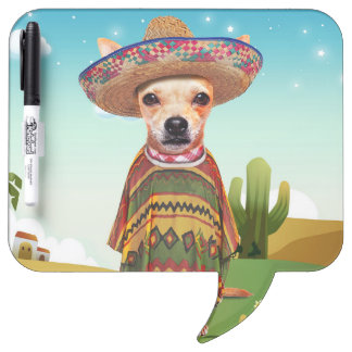 000-mexican dry erase boards