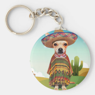 000-mexican keychain
