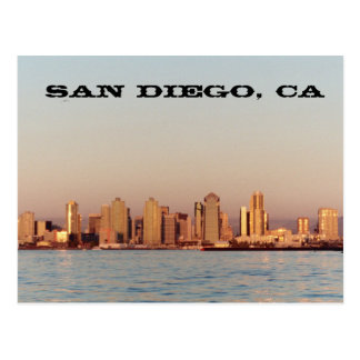 001_3acccr1cap2, 001_3acccr1, San Diego, CA Postcard