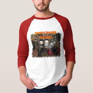 001 My Drums - 35pcs - pic 1, Drum... - Customized T-Shirt