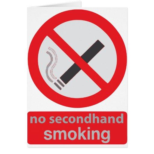 Faits de tabagisme d'occasion