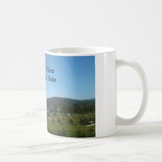 005, Lake Coeur d'AleneCoeur d'Alene, Idaho Coffee Mug