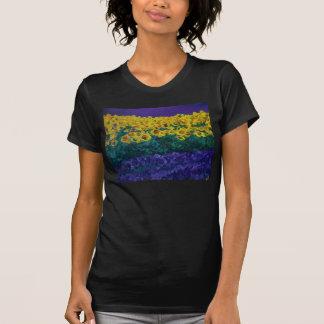 0070-les champs Provençaux T-Shirt