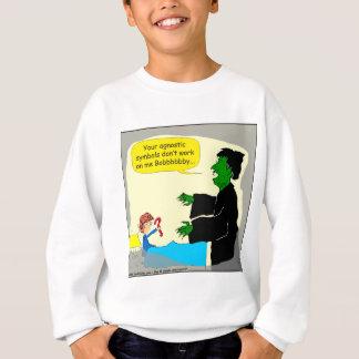 009 agnostic vampire 2015 cartoon sweatshirt