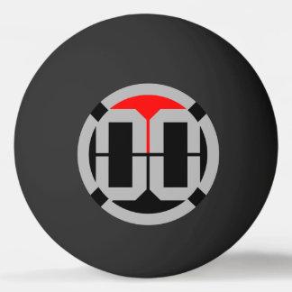 00 LvL Ping Pong Ball