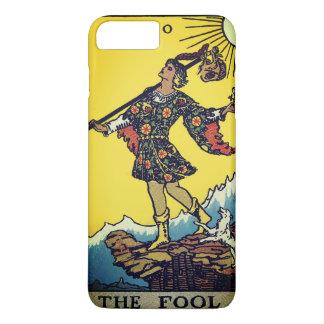 00 The Fool Color iPhone 8 Plus/7 Plus Case