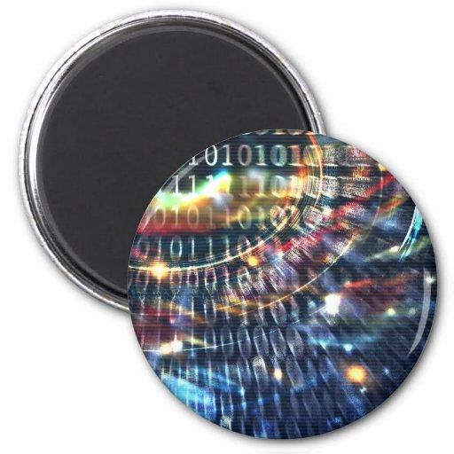 01001010100101101 (part 4) - Magnet