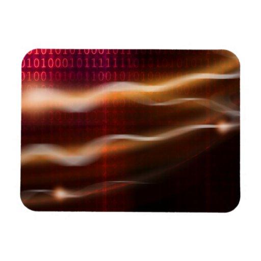 01001010100101101 - Premium Magnet