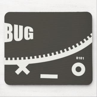 0101DeBug Mouse Pad