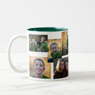 0123-Marsh-_MG_8281, 0019-Marsh-IMG_8639, 0001-... Two-Tone Coffee Mug