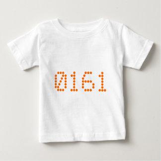 0161 Manchester Baby T-Shirt