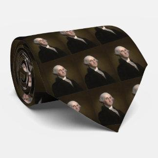 01 George Washington Neck Tie