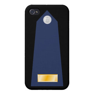 01 Lieutenant  USAF Covers For iPhone 4