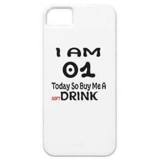 01 Today So Buy Me A Drink iPhone 5 Covers