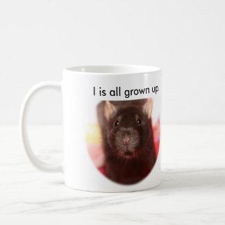 01Image5, StaringBaby, Ain't I cute? Coffee Mug