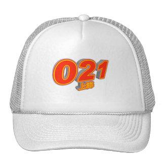 021 Shanghai Trucker Hat