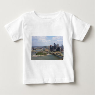 0230 Pittsburgh (Golden Triangle).JPG Baby T-Shirt