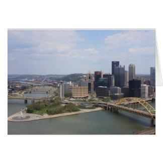 0230 Pittsburgh (Golden Triangle).JPG Card