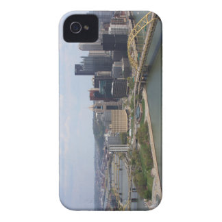 0230 Pittsburgh (Golden Triangle).JPG Case-Mate iPhone 4 Cases