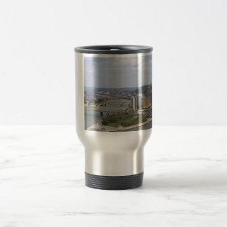 0230 Pittsburgh (Golden Triangle).JPG Travel Mug