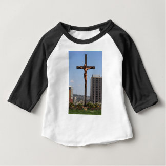 0234 Holy Cross.JPG Baby T-Shirt