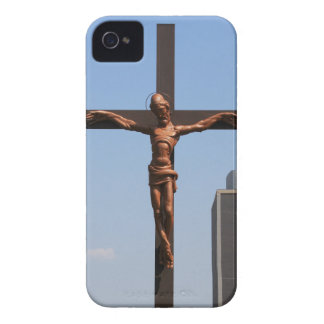 0234 Holy Cross.JPG iPhone 4 Cover
