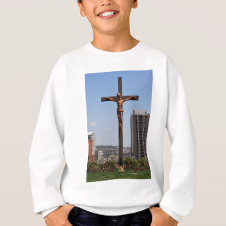 0234 Holy Cross.JPG Sweatshirt